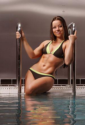 Плавание для похудения - Фитнес, фитнес клубы Москвы, onfit.ru